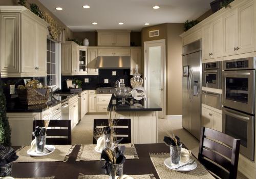 Custom kitchen remodel and general contractors in Santa Barbara