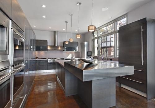 Custom home construction and master craftsmanship general contractors in Santa Barbara